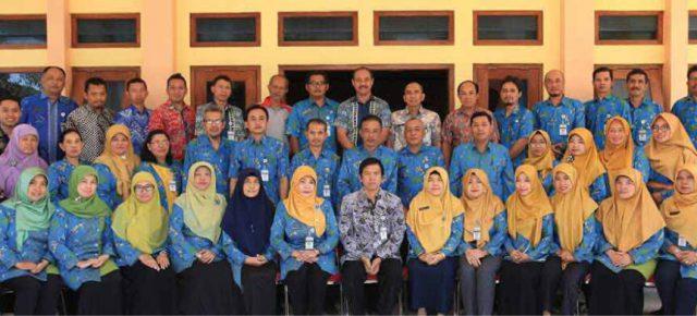 Guru & Karyawan